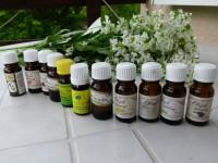 olejek eteryczny właściwości