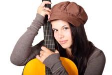 gitara,wierzący niepraktykujący