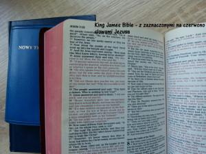 bible,king james version,X Biblia X przekłady Biblii X Biblia Tysiąclecia X Biblia Gdańska X Biblia Warszawska